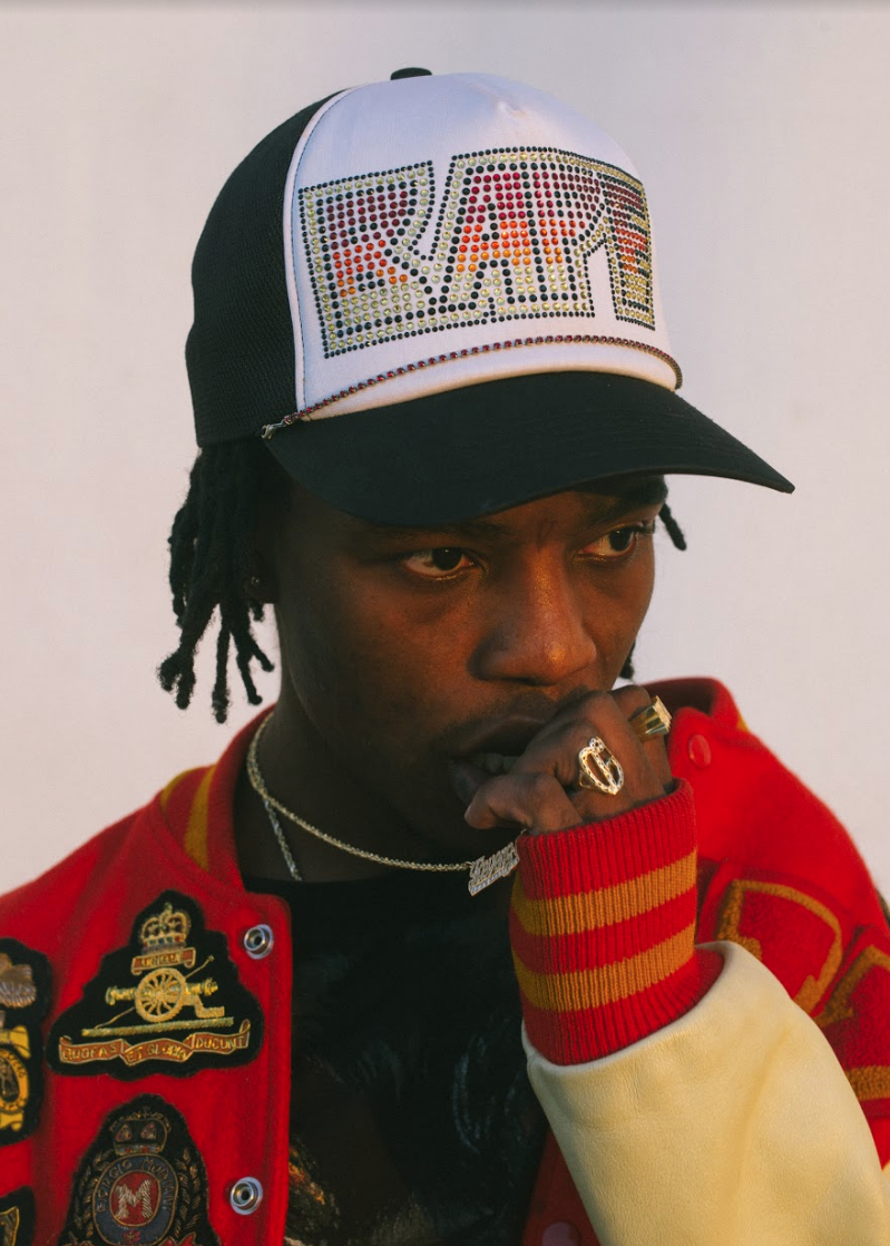 459160c4b94 IAN CONNOR FOR DOPE MAGAZINE BY DIRTY SNOW — Dope